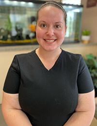 Sandra, Veterinary Technician